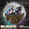 A Place Behind The Moon Big Gigantic