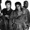 Fourfiveseconds (Single) Rihanna