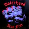 Ironfist Motorhead