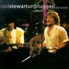 Unplugged ... And Seated Rod Stewart