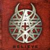 Believe Disturbed