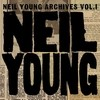 Neil Young Archives Volume 1 (1963 - 1972) Neil Young