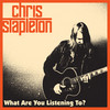 What Are You Listening To? (Single) Chris Stapleton