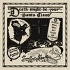 Death Might Be Your Santa Claus Various Artists