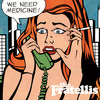 We Need Medicine (Deluxe Edition) The Fratellis