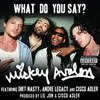 What Do You Say? (Single) Mickey Avalon