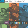 Rockin' And Driftin' (Box Set) The Drifters