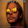 I'll Sleep When I'm Dead (Anthology) Warren Zevon
