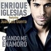 Cuando Me Enamoro (Single) Enrique Iglesias