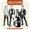 Reanimate 2.0: The Covers (EP) Halestorm