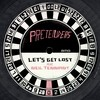 Let's Get Lost (Single) The Pretenders