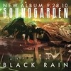 Black Rain (Single) Soundgarden