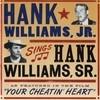 Hank Williams Jr. Sings Hank Williams Sr. Hank Williams Jr.