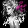 Born This Way (Remixes) Lady Gaga