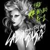 Born This Way (The Remixes Pt.2) Lady Gaga
