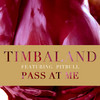 Pass At Me (Single) Timbaland