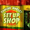 Set Up Shop (Single) Damian Marley