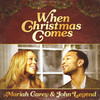 When Christmas Comes (Single) Mariah Carey