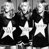 Give Me All Your Luvin' (Single) Madonna