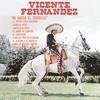 Mi Amigo El Tordillo Vicente Fernandez