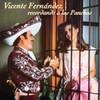 Recordando A Los Panchos Vicente Fernandez