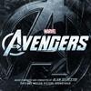 The Avengers Alan Silvestri