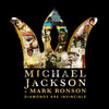 Michael Jackson X Mark Ronson: Diamonds Are Invincible Michael Jackson