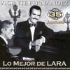 35 Aniversario Lo Mejor De Lara Vicente Fernandez