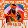 Que Calor (feat. J Balvin & El Alfa) Major Lazer