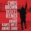 Deuces (Remix) Chris Brown