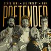Pretender (Feat. Lil Yachty & Ajr) Steve Aoki