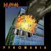Pyromania Def Leppard