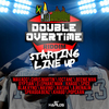 Double Overtime Riddim - Starting Line Up Various Artists