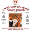 25 Des Meilleures Chansons De Pubs Irlandais, Vol. 1 Various Artists
