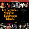 Les Légendes De La Musique Folklorique En Irlande, Vol. 1 Various Artists