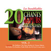Les Inoubliables Chants Des Pubs Irlandais, Vol. 3 - 20 Titr Various Artists