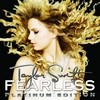 Fearless Platinum Edition Taylor Swift