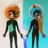 Splitting The Atom (EP) Massive Attack