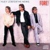 Fore! Huey Lewis And The News