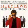 Heart Of Rock & Roll: The Best Of Huey Lewis And The News