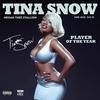 Tina Snow Megan Thee Stallion