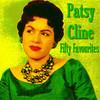 Patsy Cline Fifty Favourites Patsy Cline