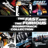 The Fast And The Furious Soundtrack Collection Various Artists