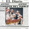 Corridos Pa'l Pueblo Los Huracanes Del Norte