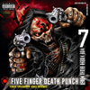 And Justice For None (Deluxe) Five Finger Death Punch