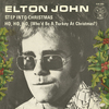 Step Into Christmas Elton John