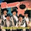 Nomas No Chillen Los Huracanes Del Norte