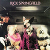 Success Hasn't Spoiled Me Rick Springfield