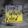 Don't Wanna Know (Ryan Riback Remix) Maroon 5