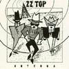Antenna ZZ Top